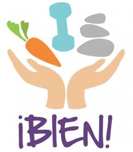 ¡BIEN! Logo